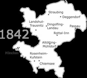 D1842-Karte